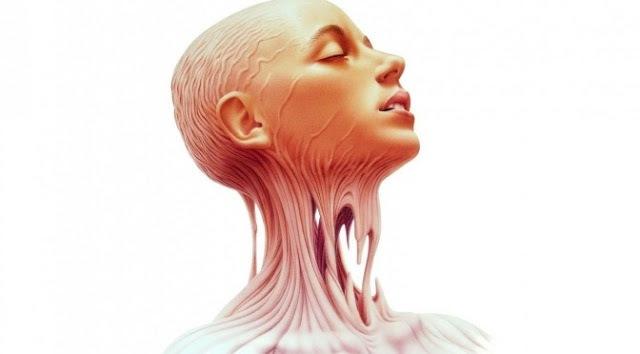 The 3 step Evolution of Consciousness