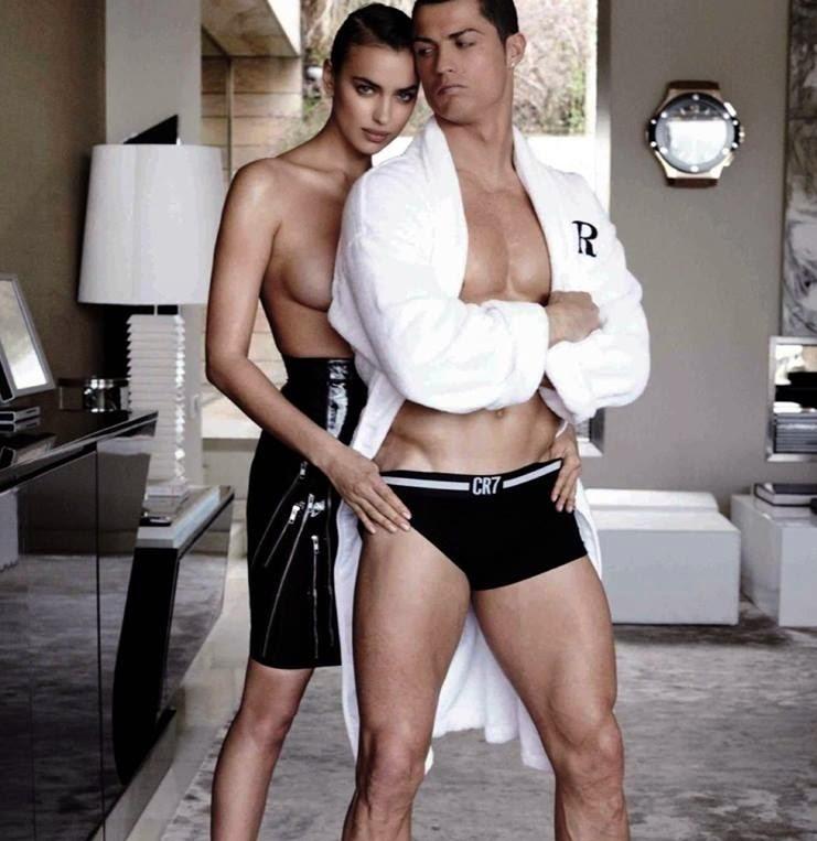 Cristiano Ronaldo kumpul 100 juta peminat di Facebook