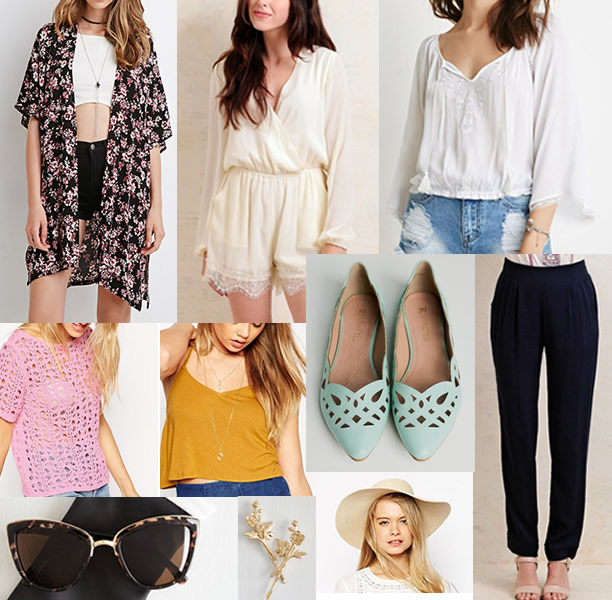 What to buy for summer that is under $50