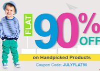 Firstcry : Get 90% Off On HandPicked Products For Kids:buytoearn