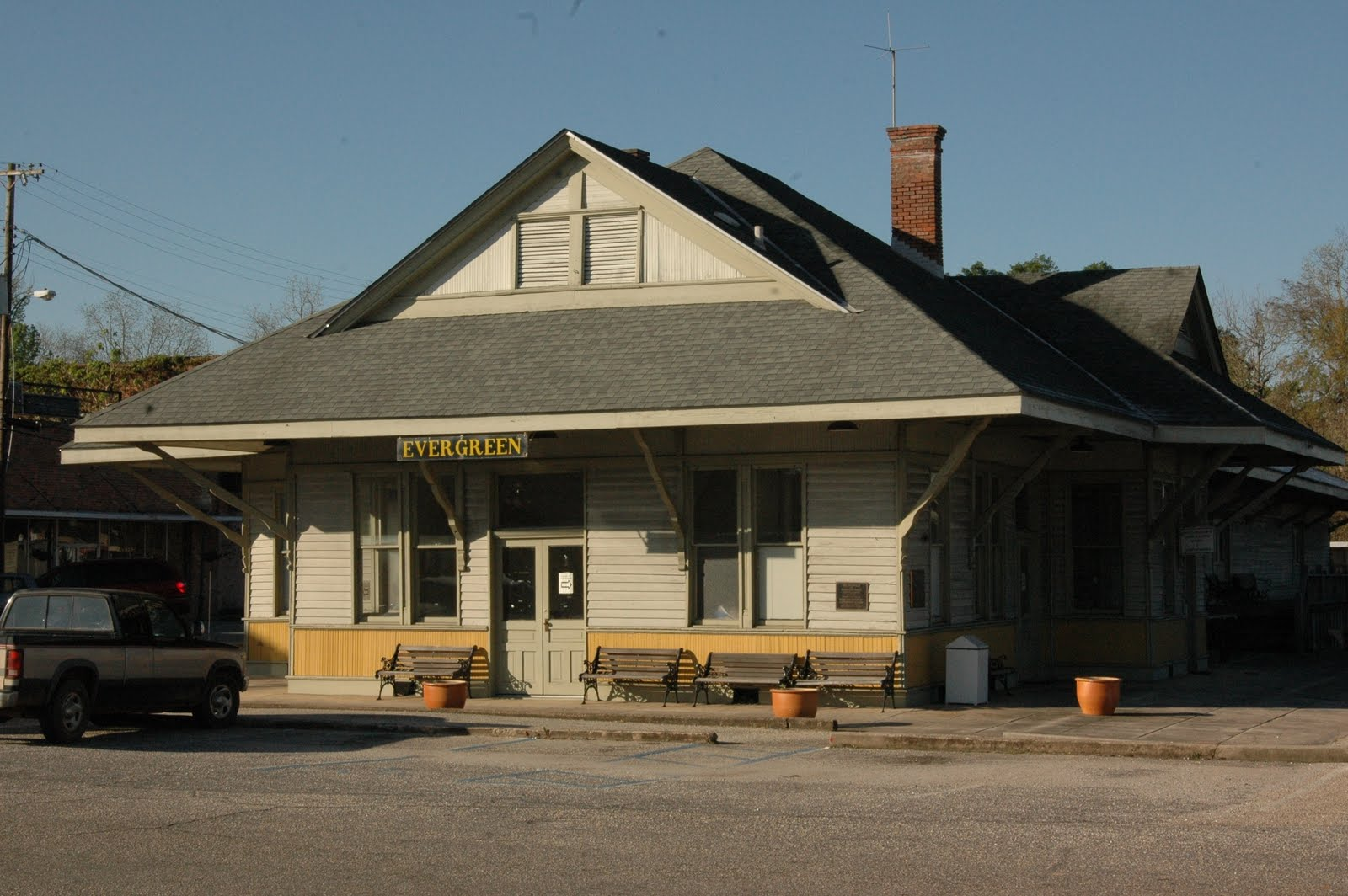 Alabama conecuh county brooklyn 36429 - This Year S Top 10 Spookiest Places In Conecuh County List Released