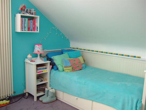 Lindas Neues Zimmer, Die Dritte!