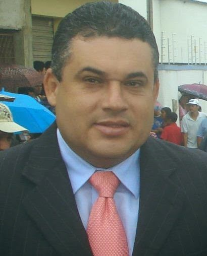 PREFEITO - James Ribeiro