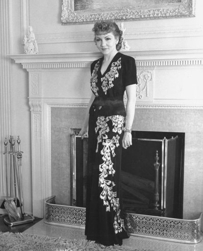 At Home With Stars In Hollywood S Golden Age Vintage