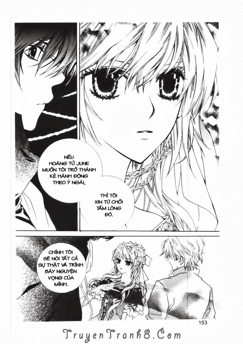 A Kiss For My Prince - Nụ Hôn Hoàng Tử Chapter 27 - Trang 17
