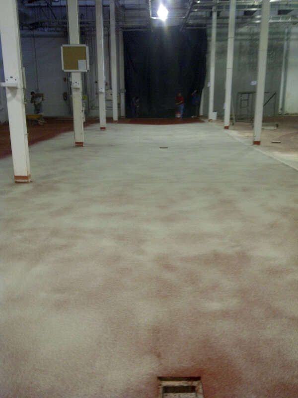 pavimentos industriales resinas sevilla s l marzo 2013. Black Bedroom Furniture Sets. Home Design Ideas