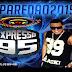 EXPRESSO95 -O CD DO SEU PAREDÃO [2015]