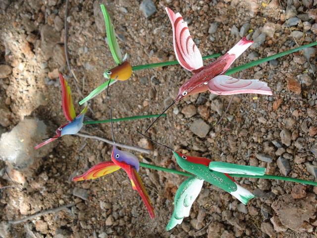 enfeites para mini jardim : enfeites para mini jardim:Maria Madalena Decorações: Enfeites jardim