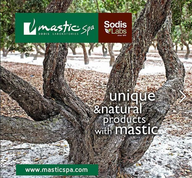 mastic: prodotti unici e naturali!