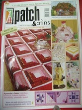 Revista PATCH & AFINS n° 44