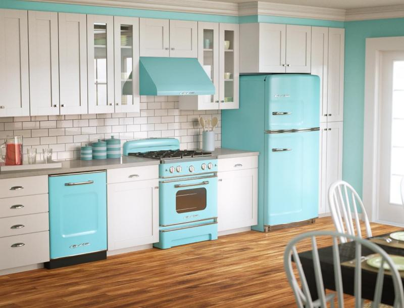 Turquoise Kitchen Design Ideas ~ Beachnut lane turquoise and aqua kitchens