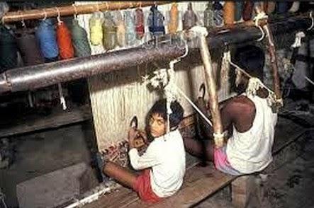 Perbudakan di Pakistan kepada anak-anak