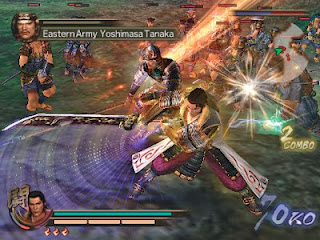 Samurai+Warriors+2 3 Download Samurai Warriors 2 RIP PC Gratis