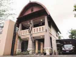 Hotel Murah di Bantul Jogja - Avara Guest House