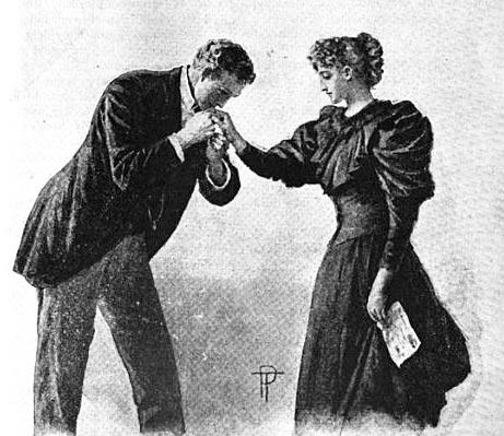 Dating in the victorian era