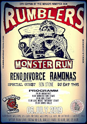 Rumblers Monster Run