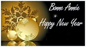 happy new year wishes in French image 3