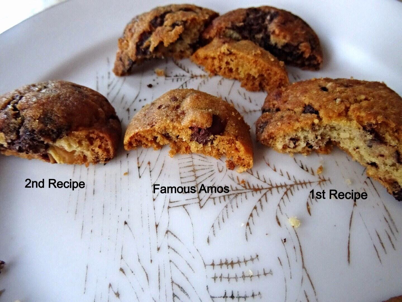 Famous amos cookies recipe blogspot - Food Friday Recipes