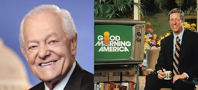 New England Historic Genealogical Society to Honor Legendary Television Anchors Bob Schieffer and David Hartman