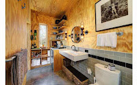 Small Cabin Offers Huge and Endless Room for Ideas