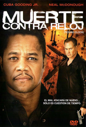 Muerte contra Reloj DVDrip 2011 Español Latino Accion Un Link PutLocker