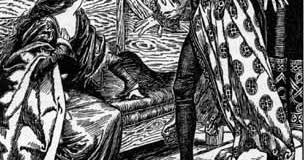 nico narrates audiobooks the wedding of sir gawain and
