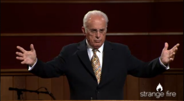 Successful Christian Parenting, Part 1 - John MacArthur