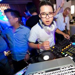 DJ N.ME