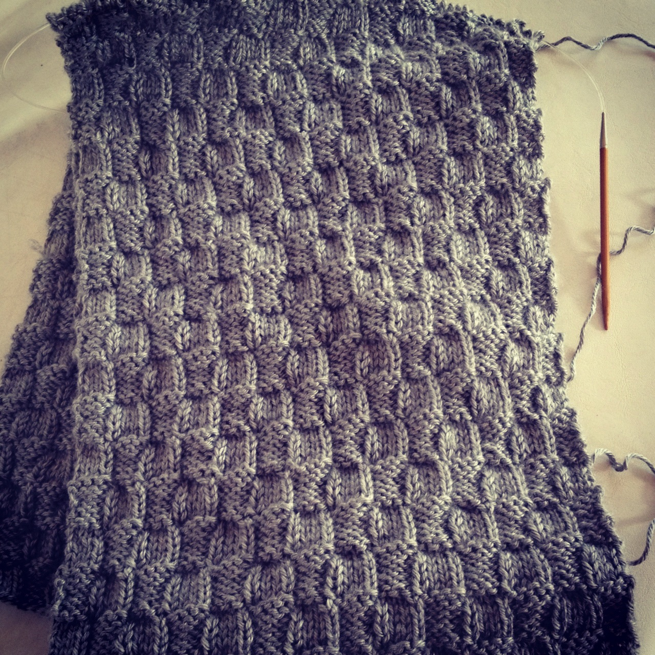 Hey, Show Me Your Knits!