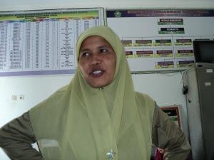 Guru Mata Pelajaran Biologi