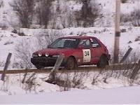 Rally Mazda 323