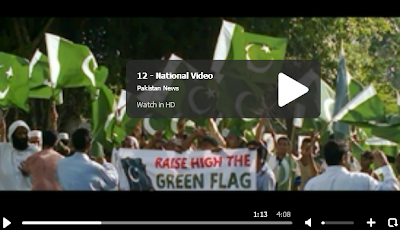 Pakistani-Flags
