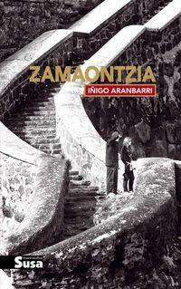 Zamaontzia, Iñigo Aranbarri