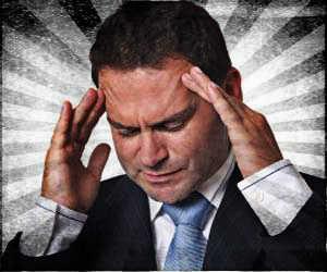 Penyebab Sakit Kepala Yang Unik dan Cara Mengatasinya