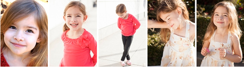 Olivia - Seagate - Cast Images Kids