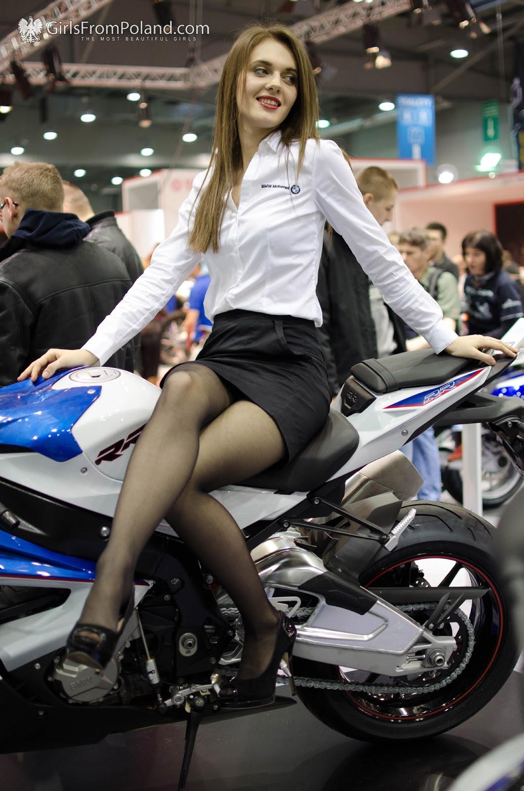 7 Wystawa Motocykli i Skuterow  Zdjęcie 54