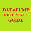 Data Pump Reference