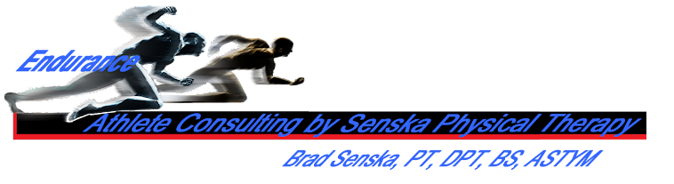 Endurance Athlete Consulting by Senska Physical Therapy