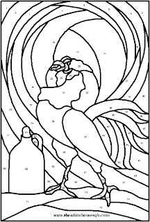 Image Result For Flamingo Coloring Pages