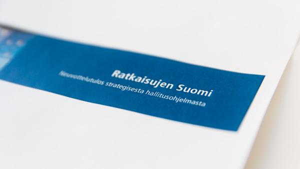 Ratkaisujen Suomi