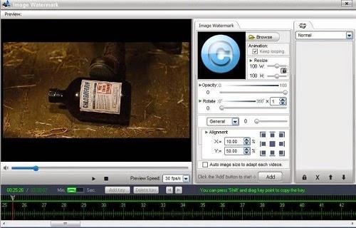 uRex Videomark Platinum Free Serial Key