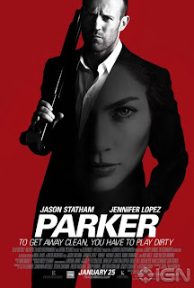 Free Download Film Parker