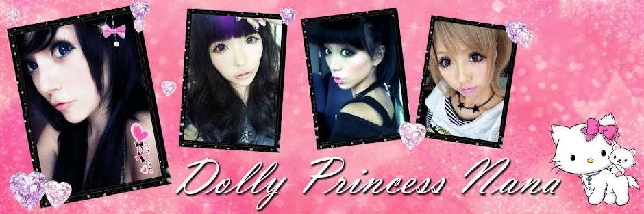 ♥ Dolly Princess Nana ♥