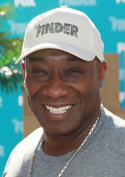 GREEN MILE MICHAEL CLARKE-DUNCAN, DEAD AT 54.