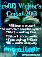 Writers Creed