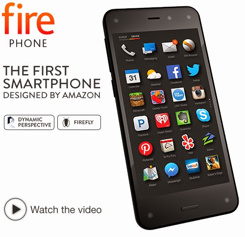 Amazon Fire, iFixit