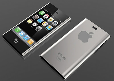 Apple iPhone 5 Review and Specifications