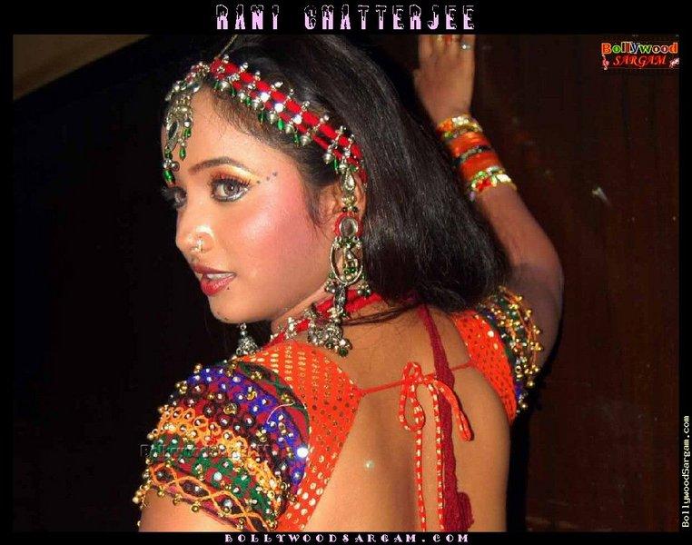 Bhojpuri News: Bhojpuri Actress Rani Chatterjee wallpapers
