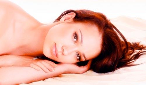 maquillaje para piel normal