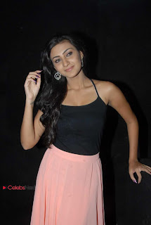 Neelam Upadhyaya Pictures at Action 3D Movie Press Meet  0007.jpg